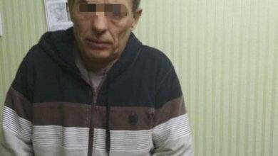 Photo of Насиловал шесть минут: злостный рецидивист напал на молодую девушку-провизора в харьковской аптеке
