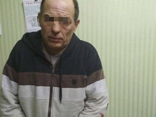 Насиловал шесть минут: злостный рецидивист напал на молодую девушку-провизора в харьковской аптеке   Корабелов.ИНФО
