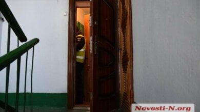 В николаевской многоэтажке повесилась старушка   Корабелов.ИНФО