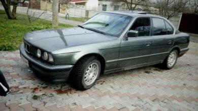 Photo of Мужчина хотел вернуть себе BMW, подкупив замначальника полиции Витовского района