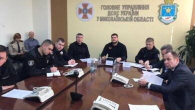 «Зима не стала неожиданностью», - глава Николаевской ОГА заявил, что область готова к ухудшению погоды | Корабелов.ИНФО