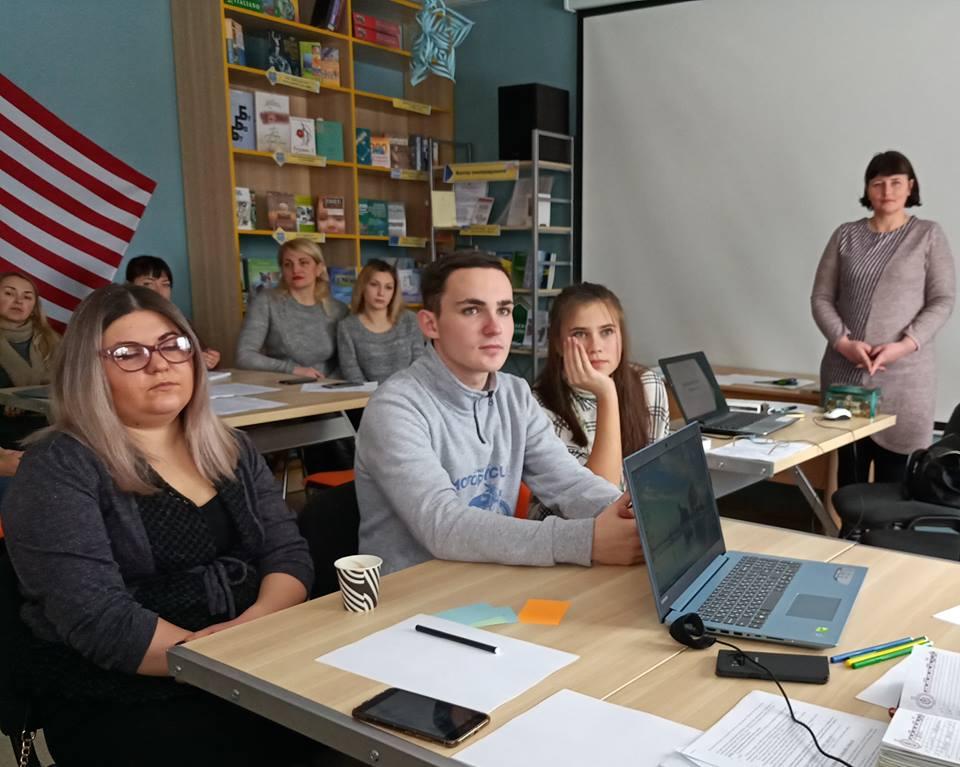 """""""Школа моїми очима"""": голова Галицинівської ОТГ намагався зрозуміти дітей"""