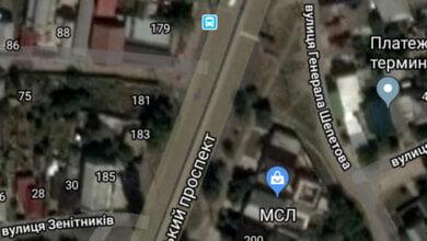 """Водитель обвинил патрульных в Корабельном районе в том, что они занимаются """"разводом"""" (видео)   Корабелов.ИНФО image 2"""