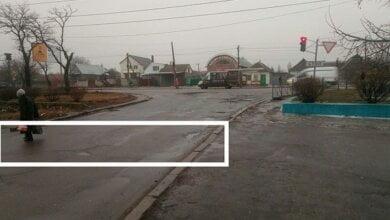 Photo of «Никогда не поздно это изменить», — николаевец призвал сделать «зебру» на перекрестке в Корабельном районе