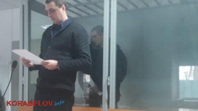 Photo of «Я подписал, находясь под наркотиками», — житель Корабельного, нанесший 6 ножевых ран своему собутыльнику