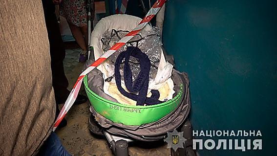 Photo of Страшная трагедия в Сумах: из-за рухнувшего с высоты лифта погиб младенец