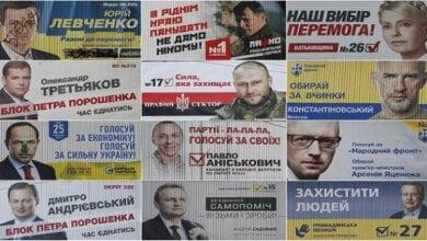 Сенкевич утвердил два места в Корабельном районе для размещения предвыборной агитации | Корабелов.ИНФО