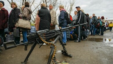 Photo of «Нам путина не пережить», — откровения из оккупированного Луганска