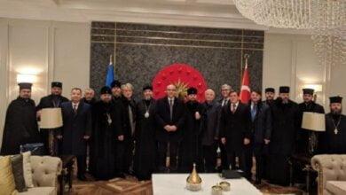 Украинская делегация прибыла в Стамбул для получения Томоса – Порошенко | Корабелов.ИНФО