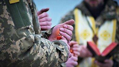 Photo of «Мы все вернем»: Бойцы ВСУ из зоны ООС поздравили украинцев с Рождеством (видео)