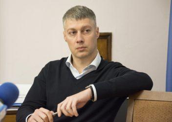 Артем Ильюк