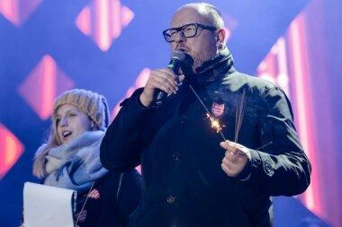 В польском Гданьске на концерте мужчина ранил мэра ножом в область сердца - пострадавший в критическом состоянии