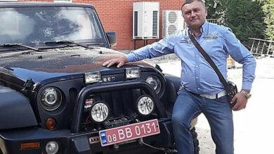 Photo of Сенкевич назначил директором КП «Дорога» Владимира Щербину, при котором «угробили» автопарк николаевской полиции