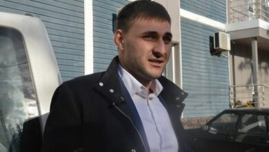 Photo of «Братан, ты перестань таким борзым быть… бл*ть», — николаевский «бык» попался пьяным за рулем (Видео)