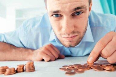 После наложения ареста на квартиру один из должников оплатил 96 тыс. гривен алиментов