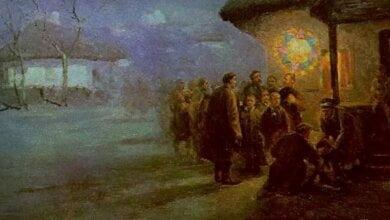 Як у СРСР боролись із Різдвом (ФОТО) | Корабелов.ИНФО