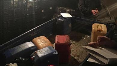 Полицейский на Николаевщине организовал банду, которая разворовывала дизтопливо на автодорогах нескольких областей   Корабелов.ИНФО image 2