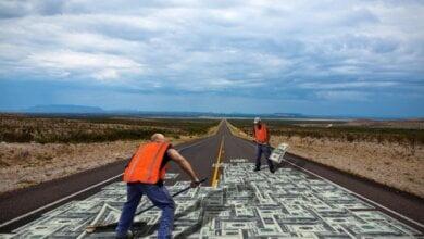 Photo of Кабмин забрал 70 миллионов со строительства дороги «Одесса — Николаев — Херсон» и направил их на другие трассы