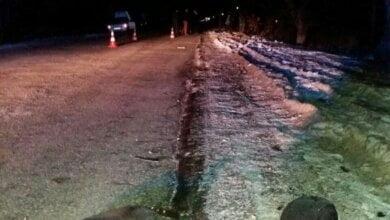 На Николаевщине женщина за рулем ВАЗа насмерть сбила пешехода и скрылась с места аварии   Корабелов.ИНФО