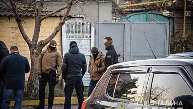 Банду рэкетиров в Николаеве спецназ СБУ задерживал со стрельбой – двое вымогателей скрылись | Корабелов.ИНФО