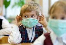 Photo of В Николаеве 78 учеников и 6 дошкольников болеют коронавирусом