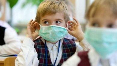 Photo of 23 ноября: в Николаеве 78 учеников и 6 дошкольников болеют коронавирусом