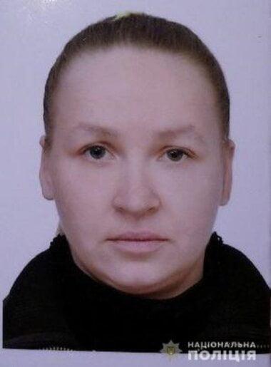Миколаївська поліція розшукує Кароліну Кочетову, яка пропала в кінці минулого року