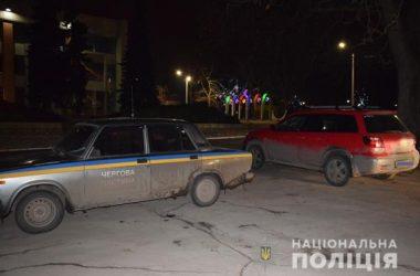 Миколаївські оперативники на крадіжці з авто затримали досвідченого злодія-сканериста | Корабелов.ИНФО image 3