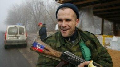 Photo of Со стороны России на Донбассе воюют уголовники, алкоголики. Символично, что «русский мир» защищают люмпены