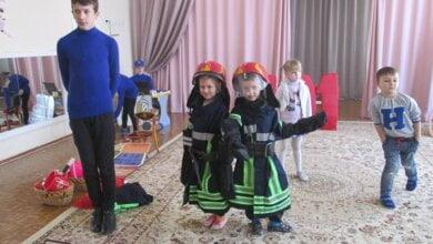 «Зробимо життя безпечним», - дітей Корабельного району навчали, як вести себе під час надзвичайної ситуації | Корабелов.ИНФО image 6