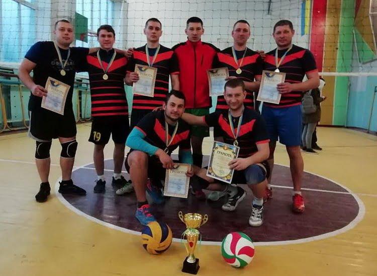 Photo of «Найкраще спортивне село»: у змаганнях з волейболу переможцемдругий рік поспіль стала команда с. Лимани