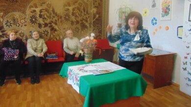 «Це квітка, яка ніколи не зав'яне», - пенсіонерам з Корабельного району розповіли про історію української пісні | Корабелов.ИНФО image 2