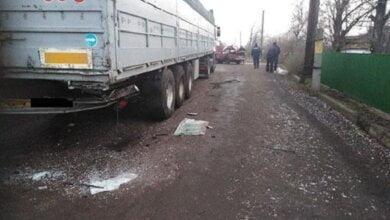 В Николаевской области погиб водитель ВАЗа, который не справился с управлением и врезался в грузовик | Корабелов.ИНФО image 4