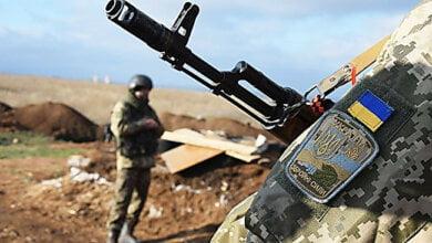 В зоне ООС украинские военные уничтожили семь оккупантов, еще шестеро – ранены | Корабелов.ИНФО
