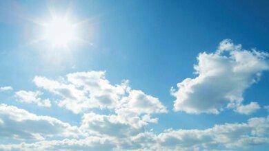 Завтра в Николаеве температура воздуха может подняться до +13 | Корабелов.ИНФО