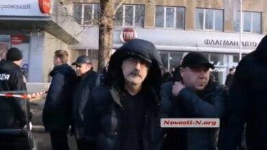Почему стрелял Багирянц? - версия причин двойного убийства на пороге суда в Николаеве   Корабелов.ИНФО image 2