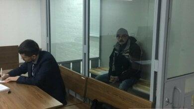 В Николаеве подозреваемого в расстреле супружеской пары взяли под стражу без права внесения залога   Корабелов.ИНФО