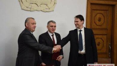 Николаев купил автобусы без торгов у компании, связанной с нардепом от «Самопомощи», - «Наші гроші» | Корабелов.ИНФО