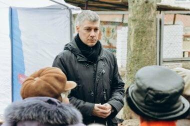 Нардеп Ильюк призвал «Місто для людей» отказаться от передачи персональных данных коллекторам