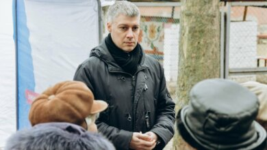 Нардеп Ильюк призвал «Місто для людей» отказаться от передачи персональных данных коллекторам | Корабелов.ИНФО