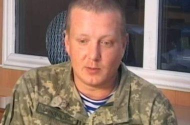 Денис Цуркань