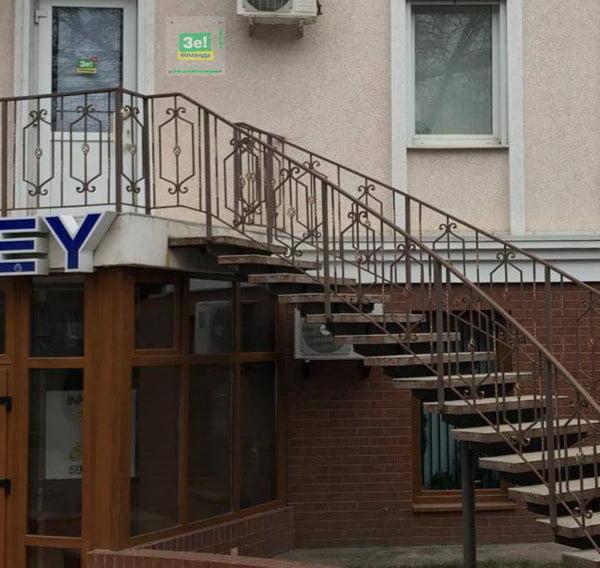 ЗЕ - офис в Николаеве