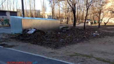 Цуканов заявил о неудовлетворительной работе подрядчиков при очистке и благоустройстве Корабельного района | Корабелов.ИНФО