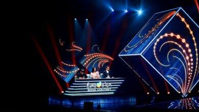 Национальный отбор на Евровидение