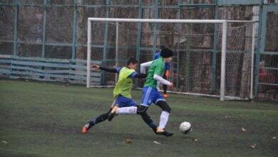 Photo of Не удалось определить сильнейшего: футболисты ДЮСШ №5 сыграли вничью с «Торпедо»