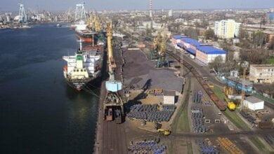 СБУ, полиция и прокуратура обыскали Николаевский морпорт, расследуя хищения на 20 млн грн | Корабелов.ИНФО
