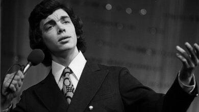 Умер родившийся в Николаеве певец и актер Сергей Захаров | Корабелов.ИНФО