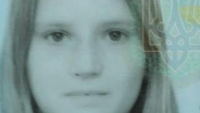 Разыскивается пропавшая несовершеннолетняя Валерия Столярчук из Корабельного района | Корабелов.ИНФО