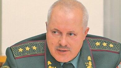 По подозрению в госизмене задержали экс-главу Генштаба Заману, отказавшегося вводить армию для разгона Майдана   Корабелов.ИНФО