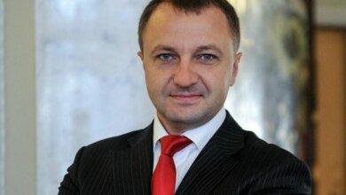 Тарас Креминь